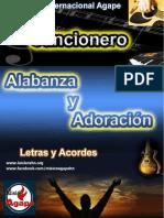 Cancionero - Letras y Acordes - Luis Lara 10-07-15