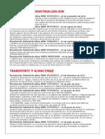 Resoluciones administrativas2