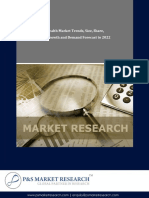 Digital Health Market Trends, Size, Share, Development and Demand Forecast to 2022