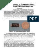 MOSFET PA_pdf.PDF