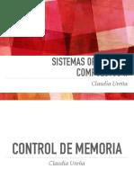 Sistemas Operativos Compuestos II