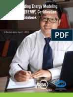 BEMP Candidate Guidebook