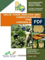 Cardava Value Chain Analysis.doc