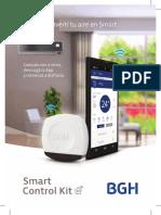 BGH Aire Acondicionado-smartkit