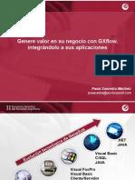 Presentacion PS Gxflow