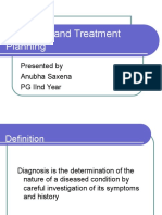 Diagnosis Ppt