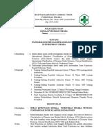 1. Sk Standarisasi Klasifikasi Kode Diagnosis