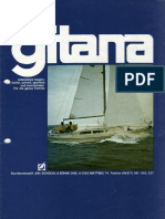 Prospekt GITANA