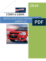 [CHEVROLET] Inyeccion Electronica de Chevrolet C2