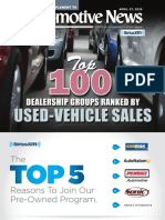 Top 100 Dealership Groups_2015