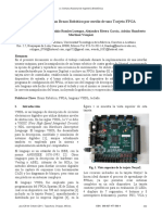 Art 01 Brazo Con FPGA
