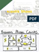Klastik Shoes Revisi ppt