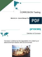 Proceq Seminar 05 2013 Concrete Corrosion Malcom Lim Low