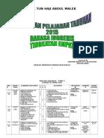 Form 4 English Rpt 2015