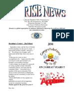 september 2016 kiwanis newsletter  1