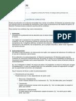 Teoría General Del Proceso Dr. Jose Fernando Mestre