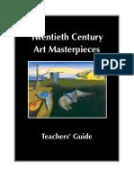Masterpieces Explained