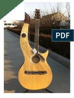 guitar harp