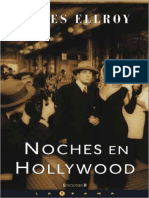 Noches en Hollywood - James Ellroy