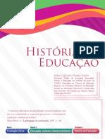 Historia Da Educação - Unesp
