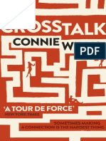 Crosstalk by Connie Willis Extract