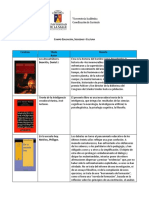 Libros Del Campo Educación, Sociedad y Cultura