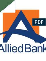 Allied Bank Limited Summer Internship