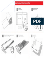 Assembly Instructions - Drainage Collection System-2