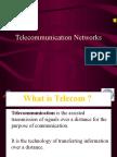 Telecom Introduction