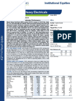 BHEL-4QFY14 Result Update-2 June 2014
