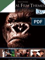 76058166 Essential Film Themes 3