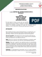REPORTE DE LECTURA COMPONENTES EAD.docx