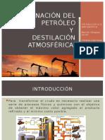 Expo Destilacion