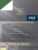 Probabilidad_distribuciones de Frecuencias_unidad 2