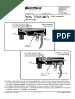 Theoben Evolution Trigger