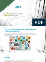 Informática I - Bloque 2