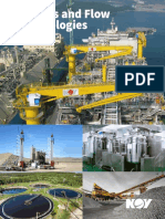 PFT Overview Brochure
