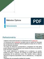 Refractometria Ily
