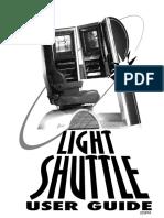 Light Shuttle