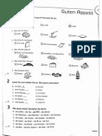 Test01 Kapitel4 GutenAppetit