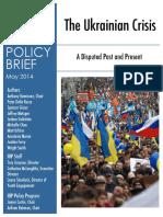 Nat Sec Ukraine 2014