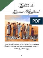 Proyecto de Trabajo en Red Apostolica
