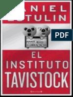 Estulin, Daniel - El Instituto Tavistick