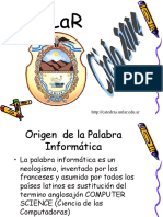 01 - Introduccion a La Informatica