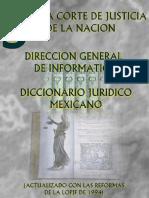 Diccionario Jurídico Mexicano SCJN.pdf