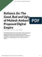 Reliance Jio_ the Good, Bad and Ugly of Ambani's Digital Empire