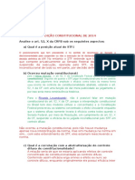 Revisão Av1 Jurisdição Constitucional