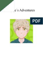 Jujine´s Adventures.docx