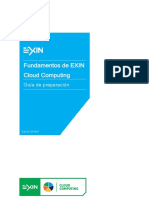 Spanish Preparation Guide Exin Cloudf 201607