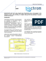 B30 17 Rapid Analysis of 5 Aminolevulinic Acid